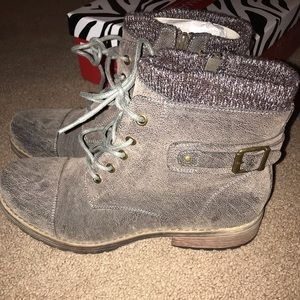 Shoes - Size 11 women short boots